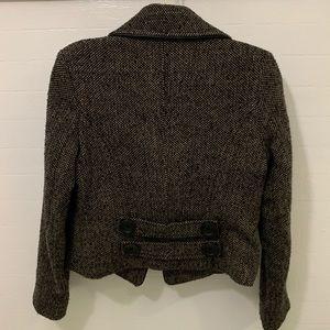 CAbi Jackets & Coats - CAbi Moto Blazer